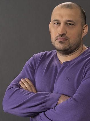 Сергей Бибилов
