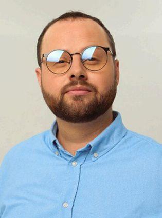 Олександр Станкевич