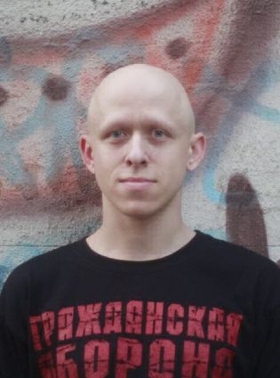 В'ячеслав Никоноров