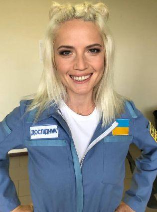 Дарья Кобякова