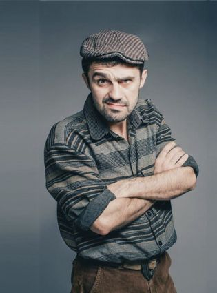 Тарас Стадницький