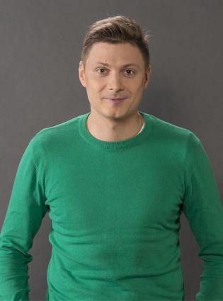 Євген Косніковський