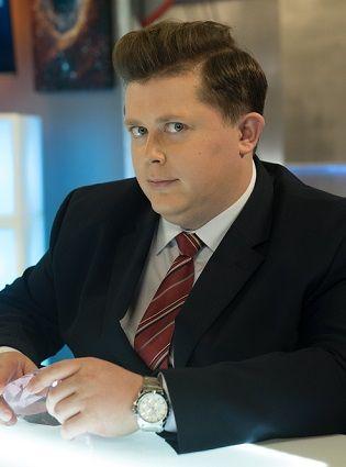 Дмитро Голубєв