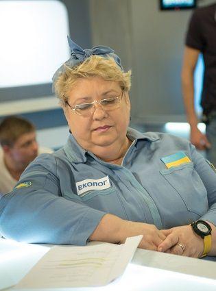 Світлана Барандич