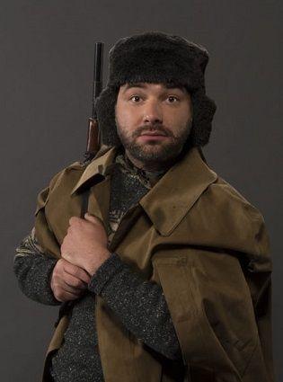 Анатолий Чулков