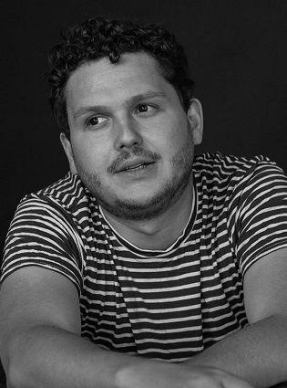 Даниил Дорошенко