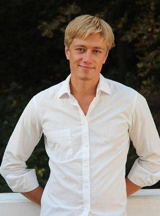 Олексій Крилов