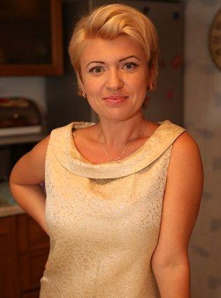 Ірина Андрєєва