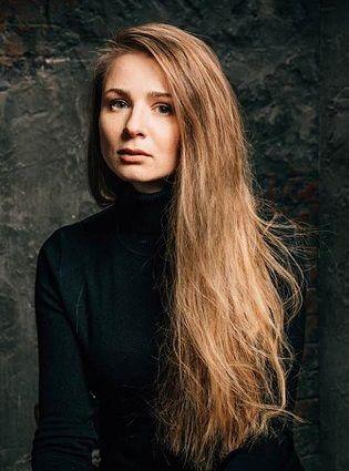 Ольга Жуковцова-Кияшко