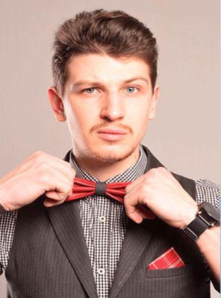 Сергій Середа