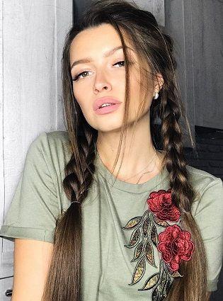 Альона (Аля) Фещенко
