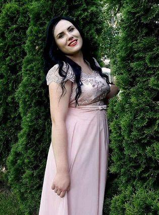 Алина Рева