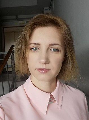 Тетяна Янушевська