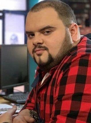 Кирилл Ганин