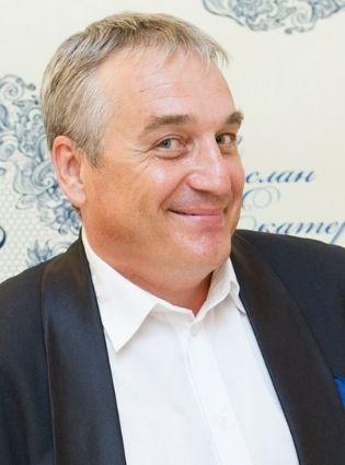 Дмитро Палєєв-Барманський