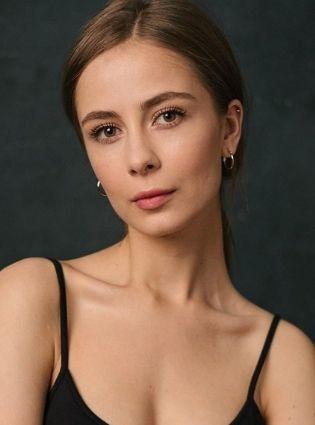 Полина Василина