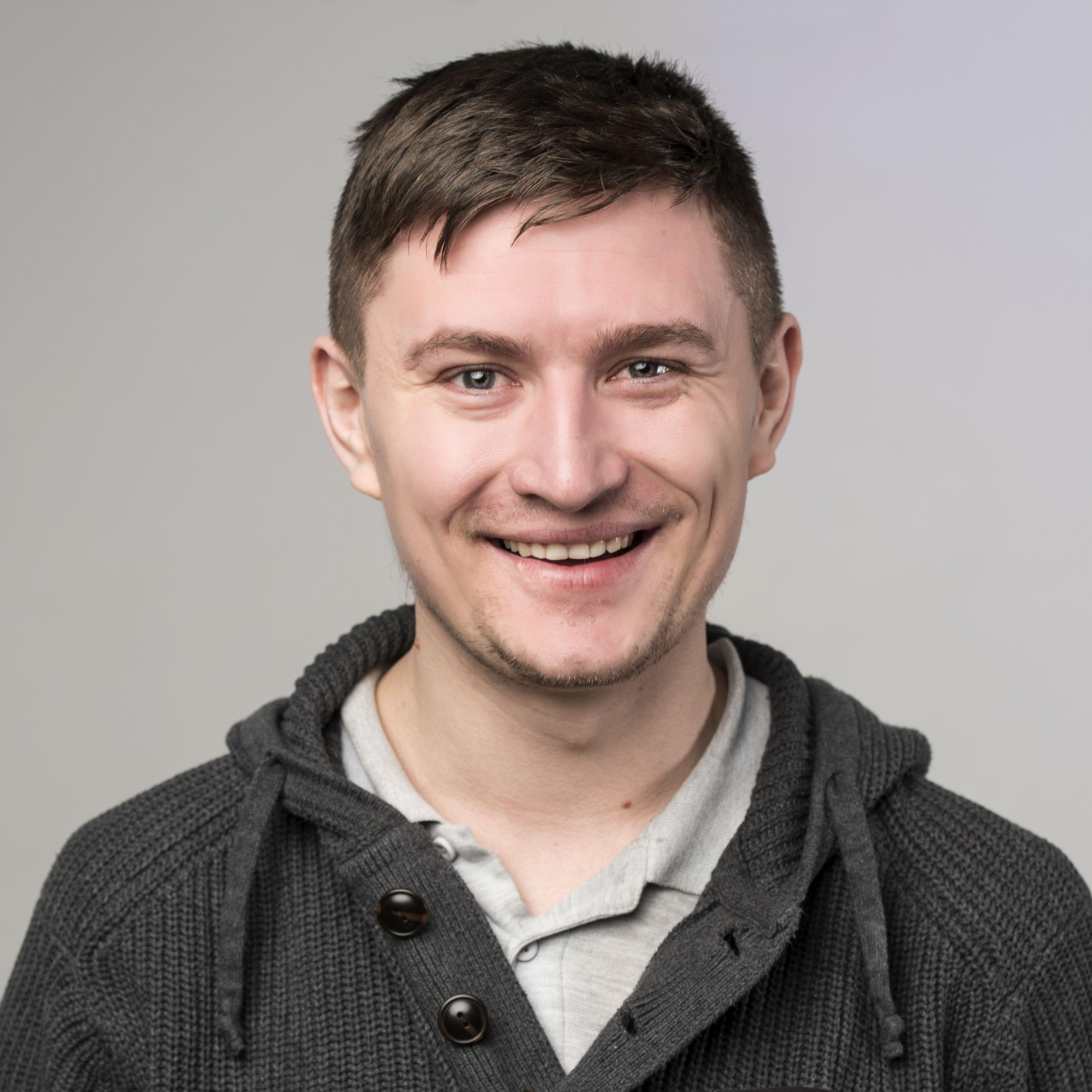 Эдуард Зверев