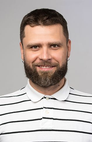 Игорь Присяжнюк