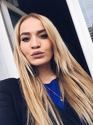 Аліна Мартинова