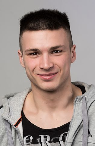 Андрій Ольховий