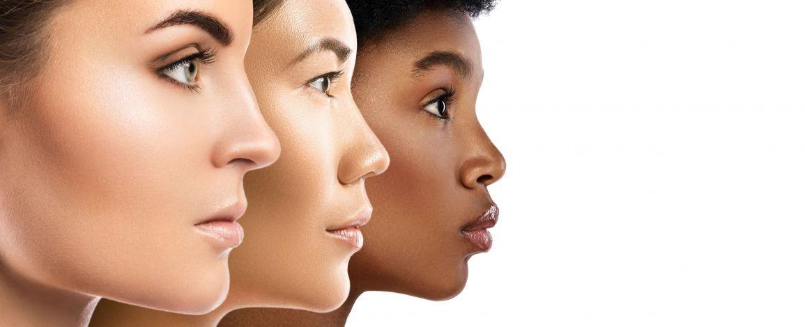 Стандарты женской красоты в разных странах