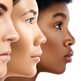 Стандарти жіночої вроди в різних країнах