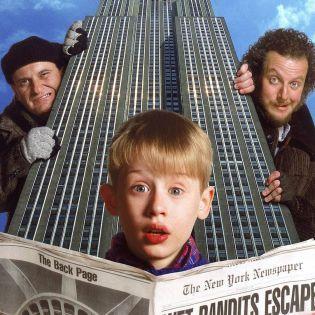 """Кіноляпи в картині """"Сам удома 2: Загублений в Нью-Йорку"""""""