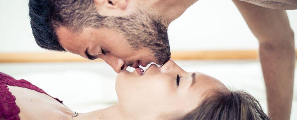 Тест: Наскільки добре ти цілуєшся?
