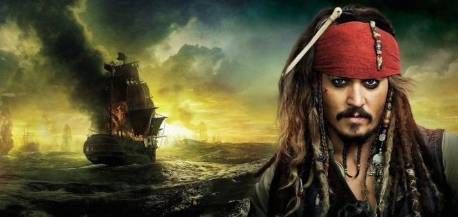 Тест: Какой ты пират?