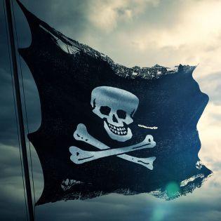 7 цікавих фактів про піратів