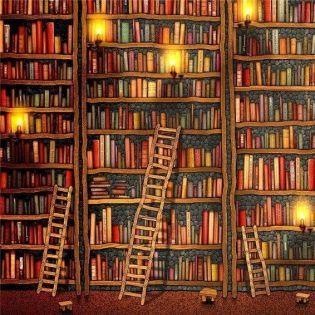 ТЕТ радить 5 осінніх книжок