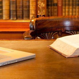 Книги, з якими не страшно почати власну справу