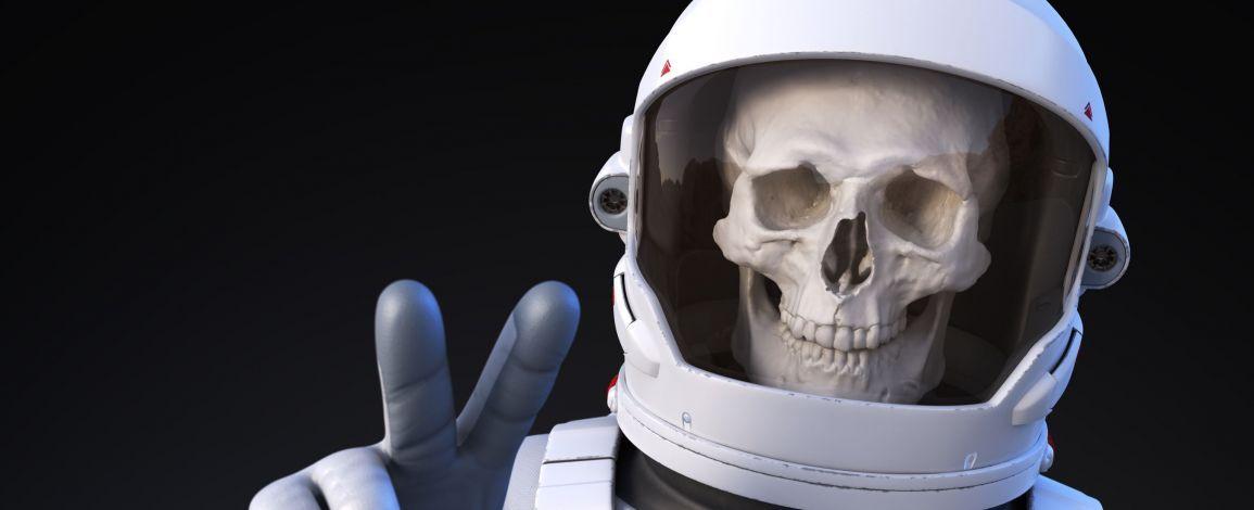 Ад на солнце и другие пранки от астронавтов