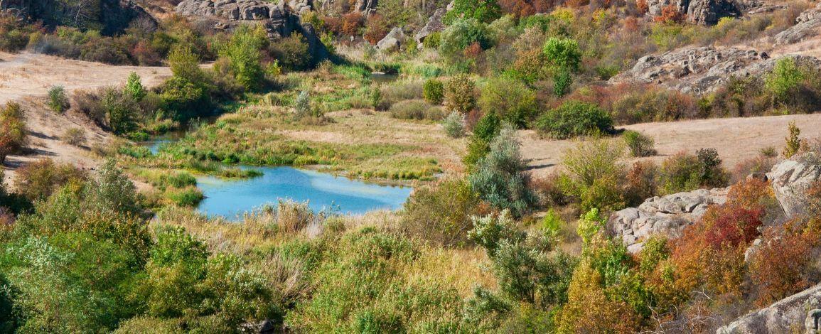 Без гида и карт: Куда пойти на Николаевщине