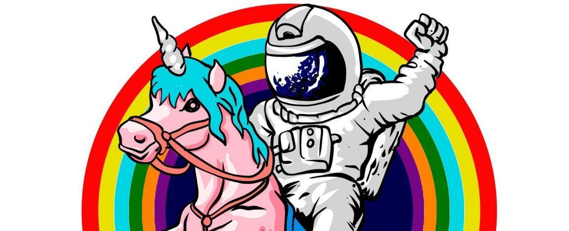 Тест: Міфи та правда про космос