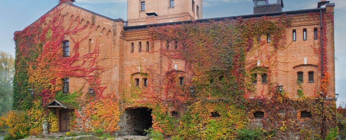 Екскурсія, романтика та екстрим — пам'ятки Житомира