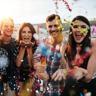 5 подій, які варто відвідати на вихідних