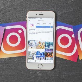 5 самых успешных украинок в Instagram
