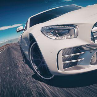 Тест: Яка автівка тобі пасуватиме?