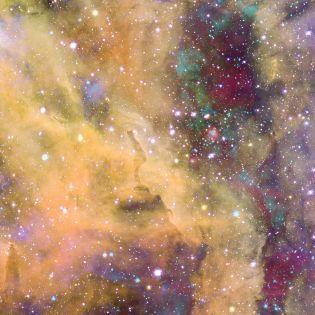 Світло далеких планет манить ТЕТ у політ