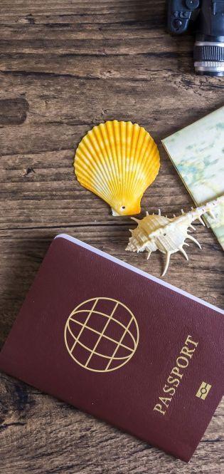 Космічне громадянство: У кого є міжгалактичний паспорт?