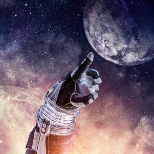 Тест: Яка планета тобі підійде?