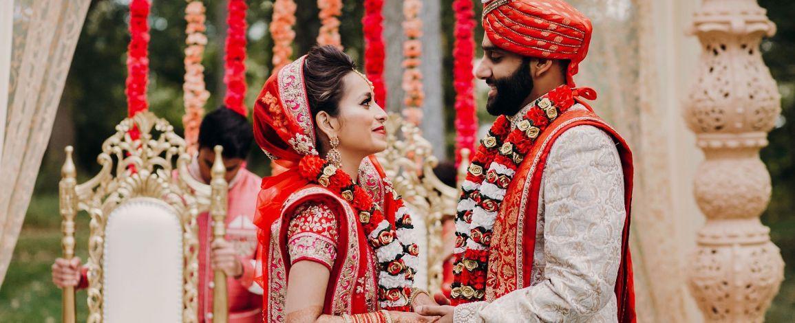 Тест: Угадай страну по свадебной традиции