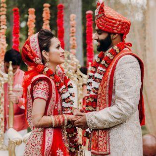 Тест: Вгадай країну за весільною традицією