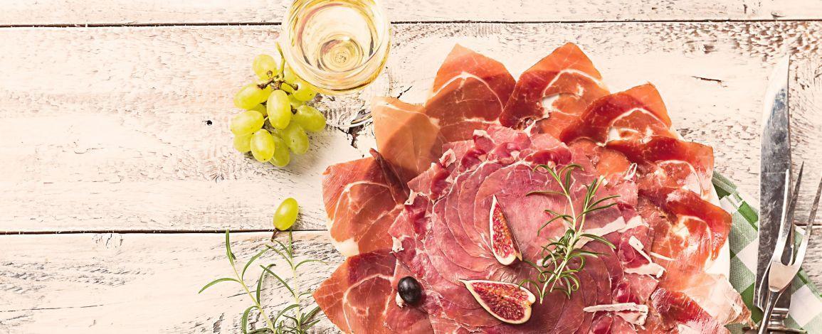 Сытные блюда Ровенской области. Традиции поколений
