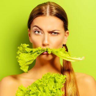 Тест: Яка дієта тобі підійде?