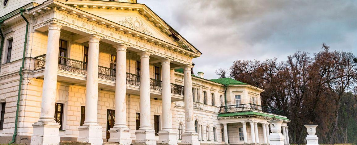 Солодкі пам'ятки Чернігівщини: ТЕТ збирає карту визначних місць