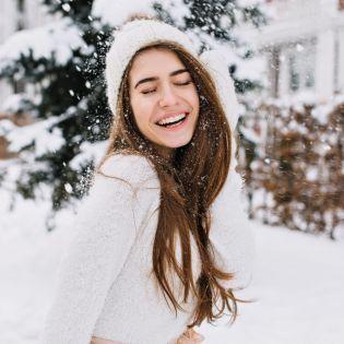 Як вберегти волосся від морозу?