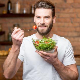 Особливості дієт для чоловіків