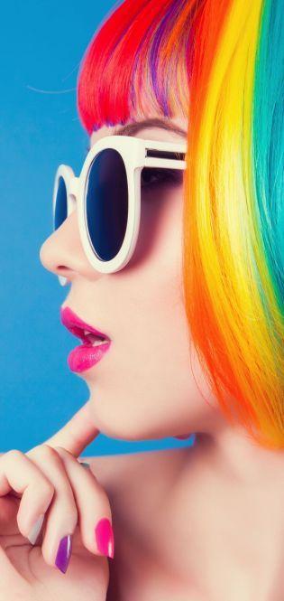 Тест: Колірний тип твоєї зовнішності